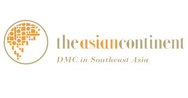 Logo the Asian Continent